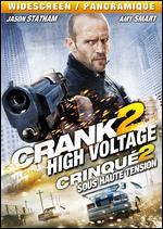 Crank 2: High Voltage [WS] [Bilingual]