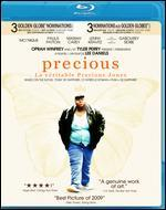 Precious: Based on the Novel 'Push' By Sapphire [Blu-ray]