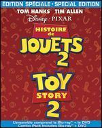 Toy Story 2 [Blu-ray/DVD]