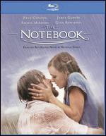 The Notebook [Blu-ray] - Nick Cassavetes