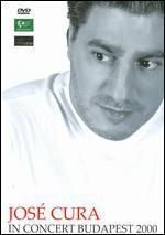 Jose Cura: In Concert Budapest 2000