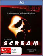 Scream [Blu-ray]