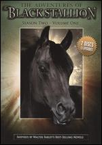 The Adventures of the Black Stallion: Season Two, Vol. 1 [2 Discs]