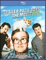 Trailer Park Boys: The Movie [Blu-ray]