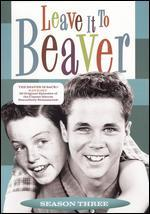 Leave It to Beaver: Season 03