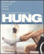 Hung: The Complete First Season [2 Discs] [Blu-ray]