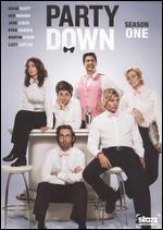 Party Down: Season 01