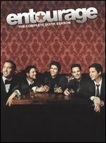 Entourage: The Complete Sixth Season [3 Discs] -