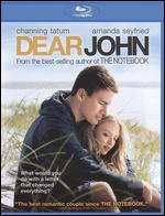 Dear John [Blu-ray] - Lasse Hallstr�m