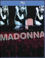 Madonna: Sticky & Sweet
