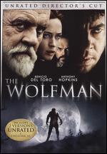 The Wolfman [Rated/Unrated Versions]