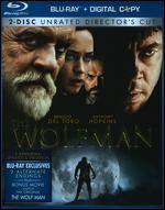 The Wolfman (2010) [Blu-Ray]