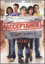 Acceptance - Sanaa Hamri