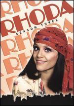 Rhoda: Season 03