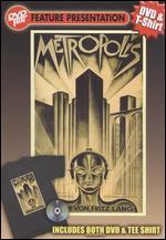 Metropolis [With Large T-shirt]