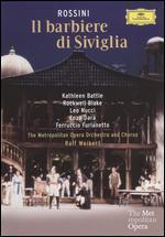 Battle: Rossini-Il Barbiere Di Siviglia