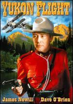 Yukon Flight - Ralph Staub