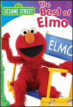 Sesame Street: The Best of Elmo -