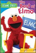 Sesame Street: The Best of Elmo -