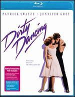 Dirty Dancing [Blu-ray] [Includes Digital Copy]