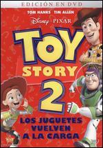 Toy Story 2 [Special Edition] [Spanish] - Ash Brannon; John Lasseter; Lee Unkrich