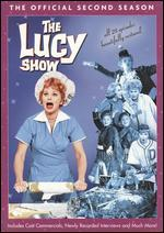 The Lucy Show: Season 02