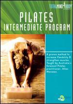 Pilates: Intermediate Program