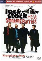 Lock Stock & Two Smoking Barre