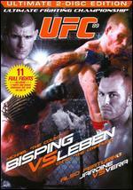 UFC 89: Bisping vs. Leben