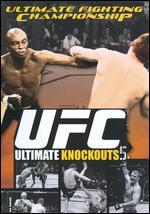 Ultimate Fighting Championship: Ultimate Knockouts, Vol. 5