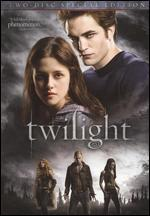 Twilight [2 Discs] [With Senitype]