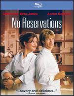 No Reservations [With Valentine's Day Movie Cash] [Blu-ray]