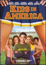 Kids in America - Josh Stolberg