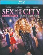 Sex and the City: The Movie [Special Edition] [With Movie Money] [Blu-ray]