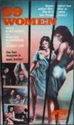 99 Women (3-Disc Unrated Dir Cut) [Blu-Ray]