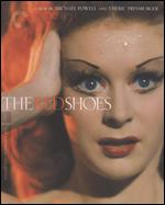 The Red Shoes [Criterion Collection] [Blu-ray] - Emeric Pressburger; Michael Powell
