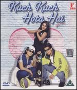 Kuch Kuch Hota Hai