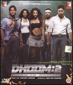 Dhoom 2 - Sanjay Gadhvi