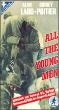All the Young Men - Hall Bartlett