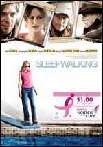 Sleepwalking [Susan G. Komen Packaging]