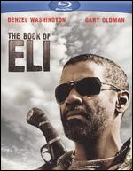 The Book of Eli [2 Discs] [Includes Digital Copy] [Blu-ray/DVD] - Albert Hughes; Allen Hughes