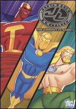 The Justice League: The Complete Series [15 Discs]