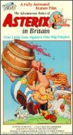 Asterix in Britain [Vhs]