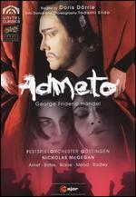 Admeto (Festspielorchester Gottingen)