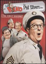 Sgt. Bilko: the Phil Silvers Show-First Season