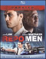 Repo Men [Unrated/Rated Versions] [Blu-ray]