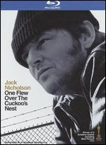 One Flew Over the Cuckoo's Nest [Ultimate Collector's Edition] [Blu-ray]