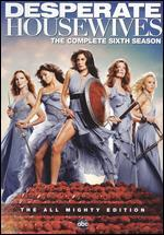 Desperate Housewives: Season 06