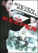The Keeper - Keoni Waxman