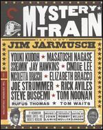 Mystery Train [Criterion Collection] [Blu-ray]